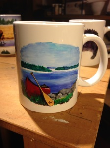 Boundary Waters Design