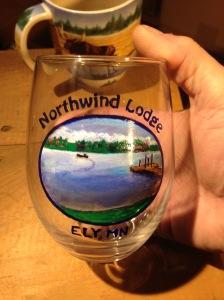 Northwind Lodge Lake Design
